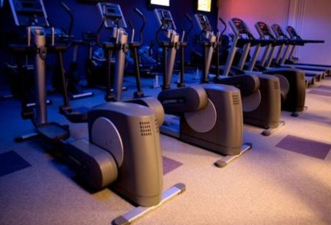 Energie Fitness Club Andover