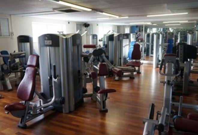 Dallington Fitness picture