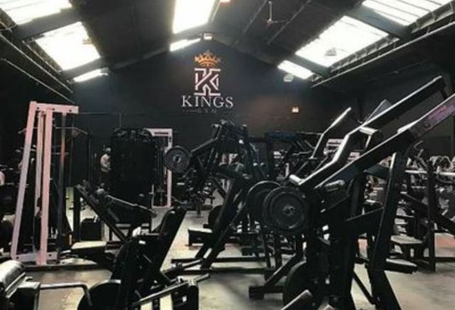 Kings Gym picture