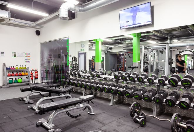 Energie Fitness Kentish Town picture