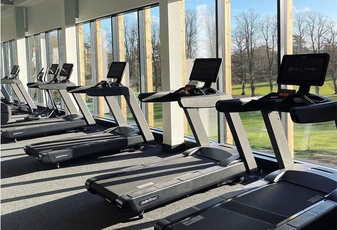 Harpenden Sports Centre  picture