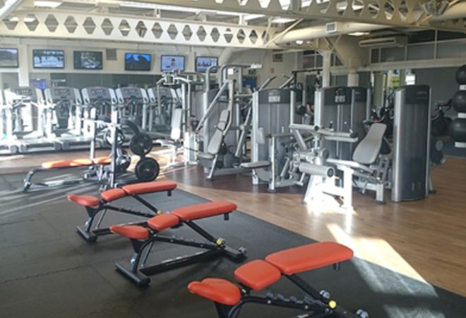 Carnival Pool & Fitness Centre picture