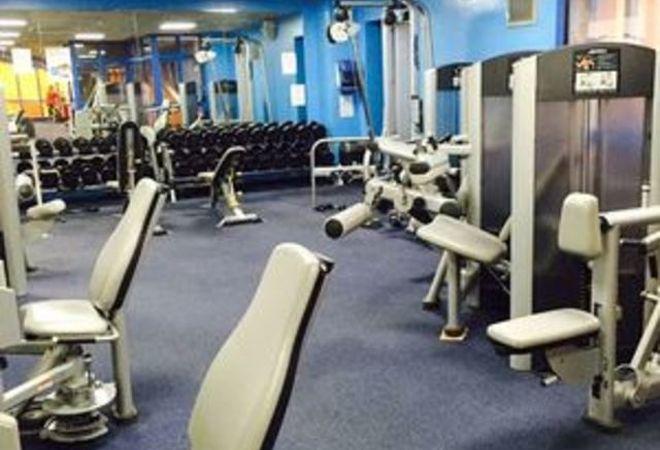 Bourne Leisure Centre picture
