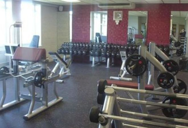 Peterlee Leisure Centre picture