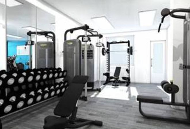 The Fitness Space - Malvern picture