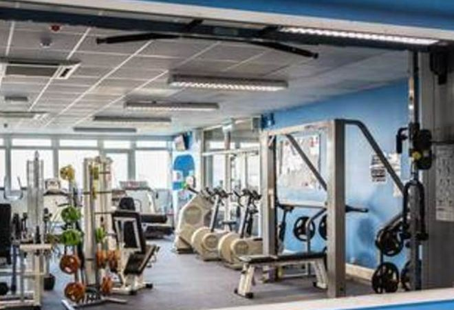 Stocksbridge Community Leisure Centre picture