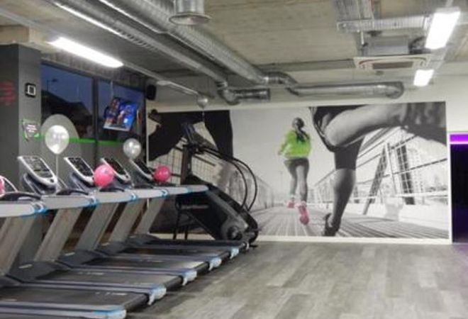 Energie Fitness Basildon picture