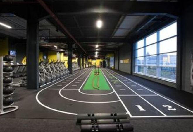 Xercise4Less Middleton picture