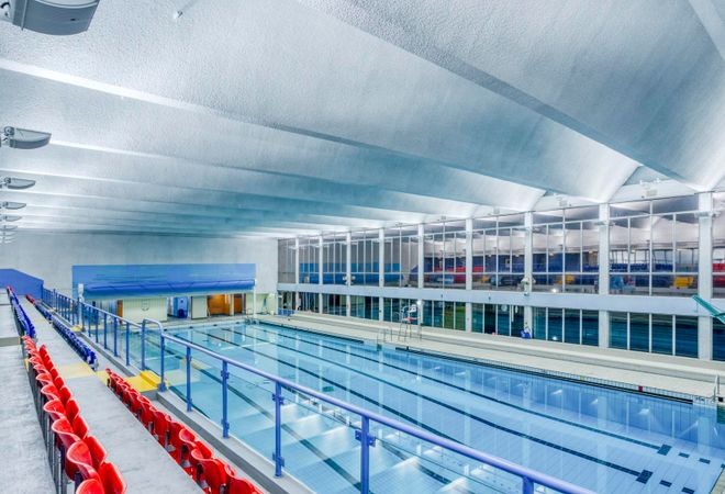 Tooting Leisure Centre