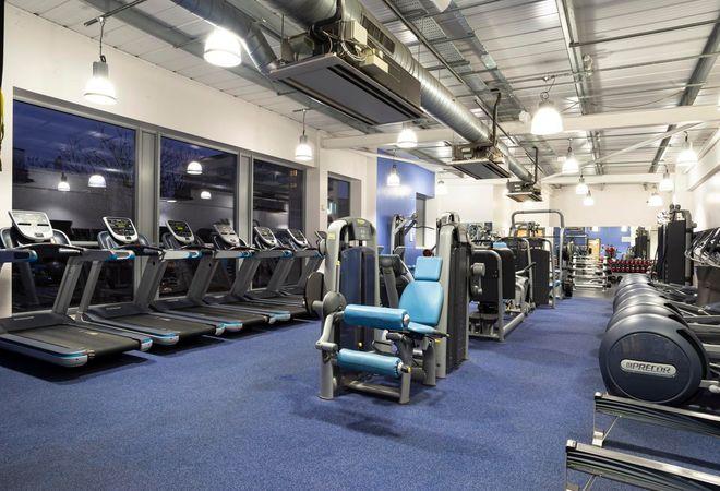 Roehampton Sport & Fitness Centre picture