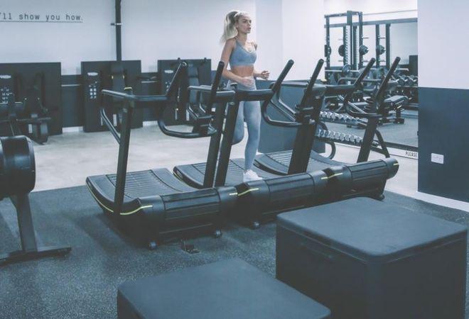 Fitness Space Milton Keynes