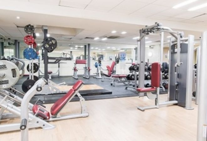 Nuffield Health Battersea Fitness & Wellbeing Gym picture