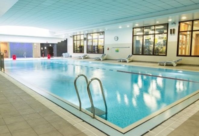 Nuffield Health Islington Fitness & Wellbeing Gym picture