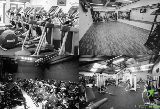 Energie Fitness Tynemouth