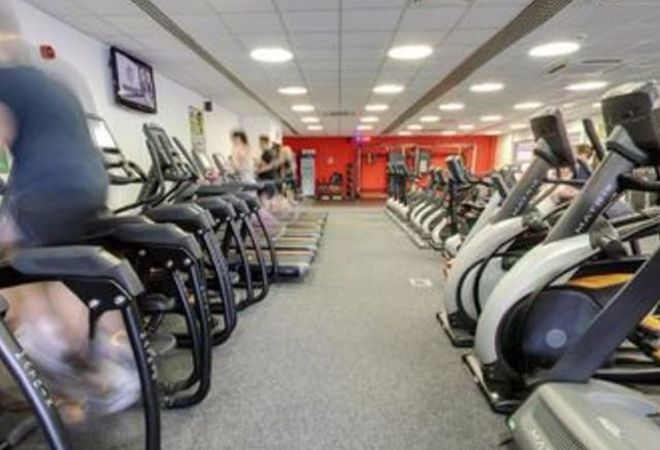 Newmarket Leisure Centre picture