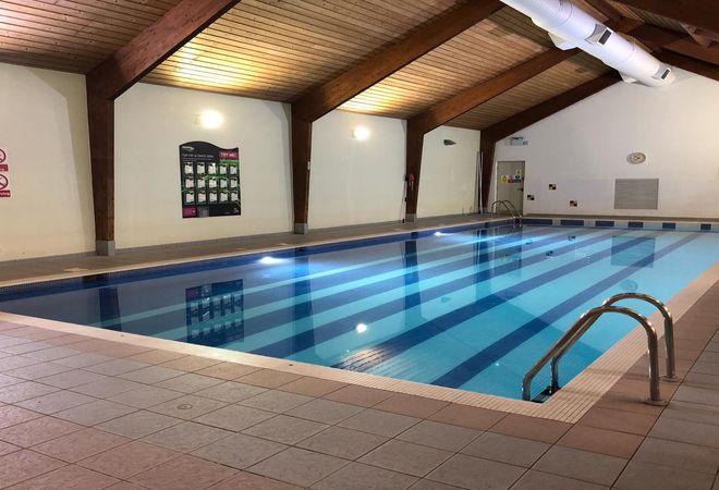 Nuffield Health Twickenham Fitness & Wellbeing Gym picture