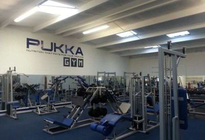 Pukka Gym picture
