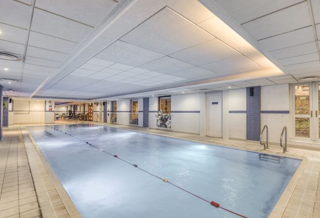 Bannatyne Health Club Edinburgh City Centre
