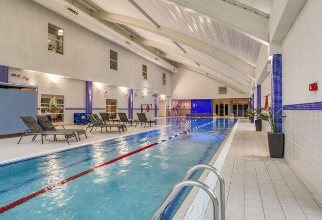 Bannatyne Health Club Aberdeen
