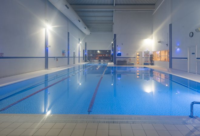 Bannatyne Health Club Dunfermline picture