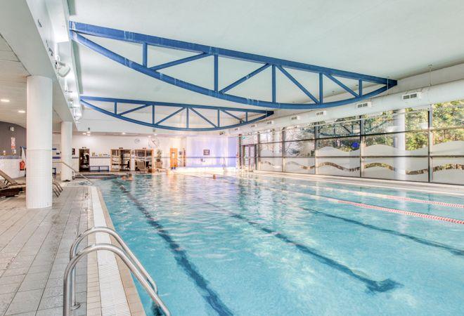 Bannatyne Health Club Edinburgh Newcraighall