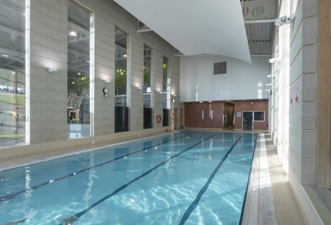 Bannatyne Health Club Norwich West picture