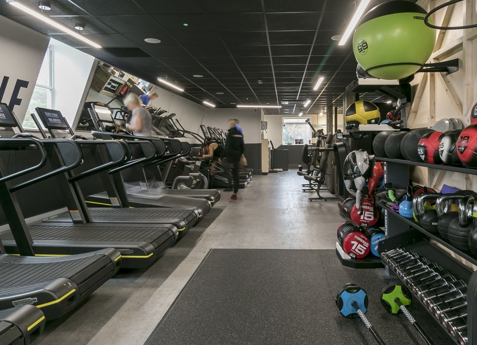 Fitness Space Ascot Hussle Com