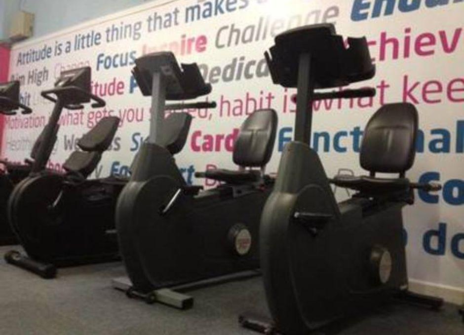 gym image